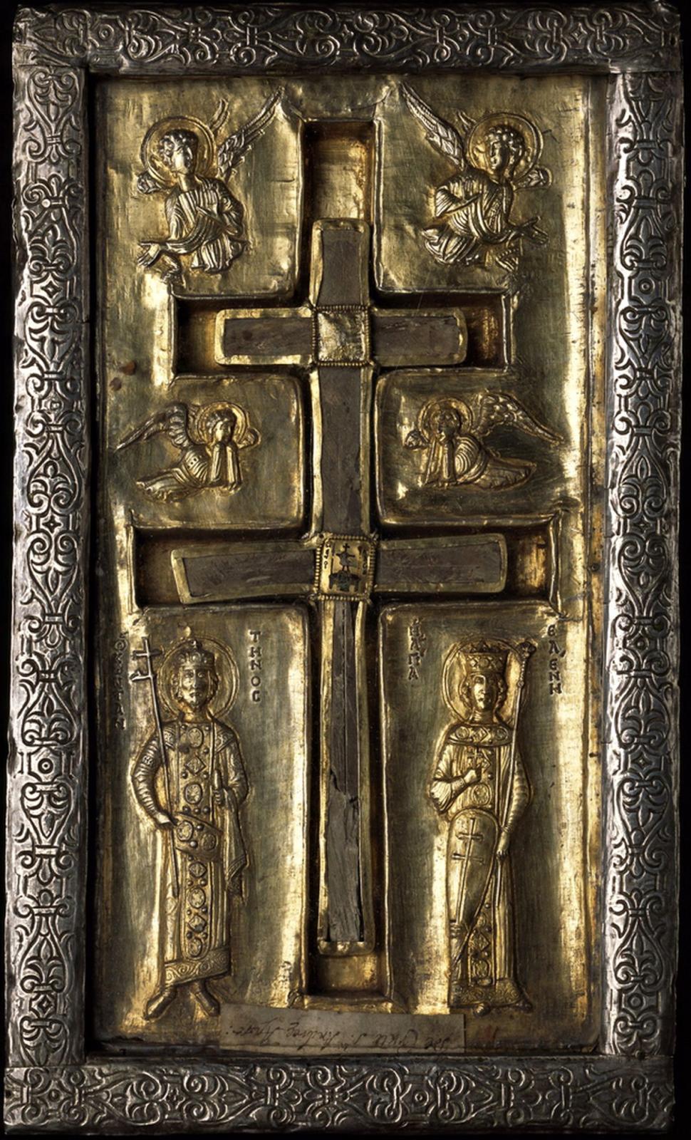Византийские кресты: многообразие форм | Православная Жизнь