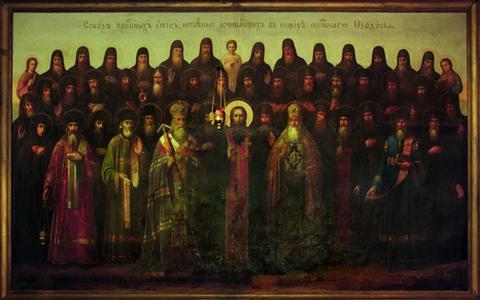 10 сентября – Собор преподобных Печерских, в Дальних пещерах почивающих   Православная Жизнь