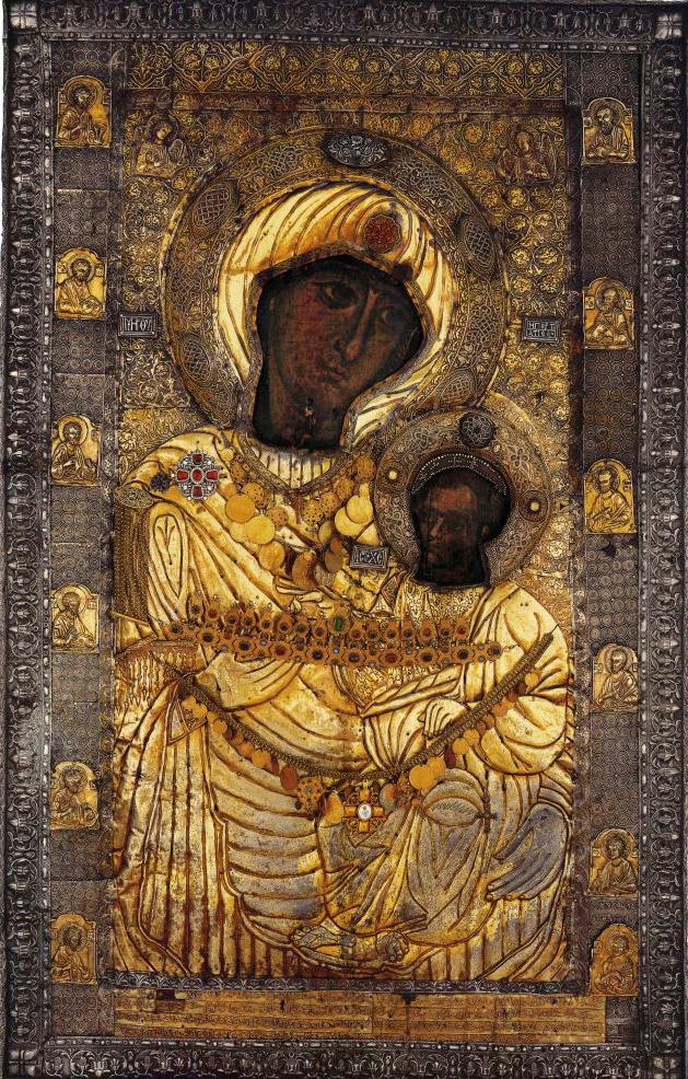 26 октября - празднование в честь Иверской иконы Божией Матери | Православная Жизнь