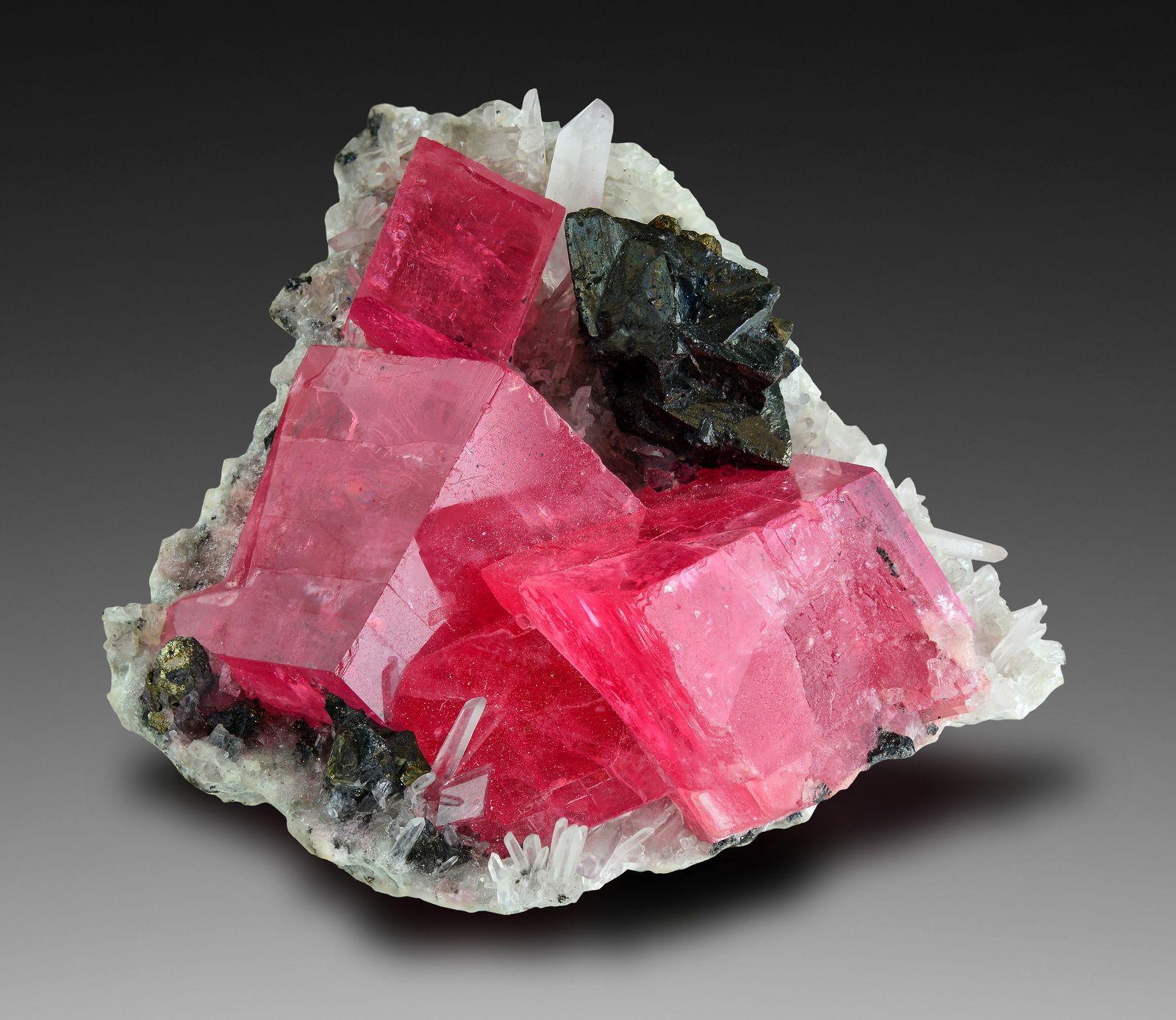 этого природные минералы картинки данной статье