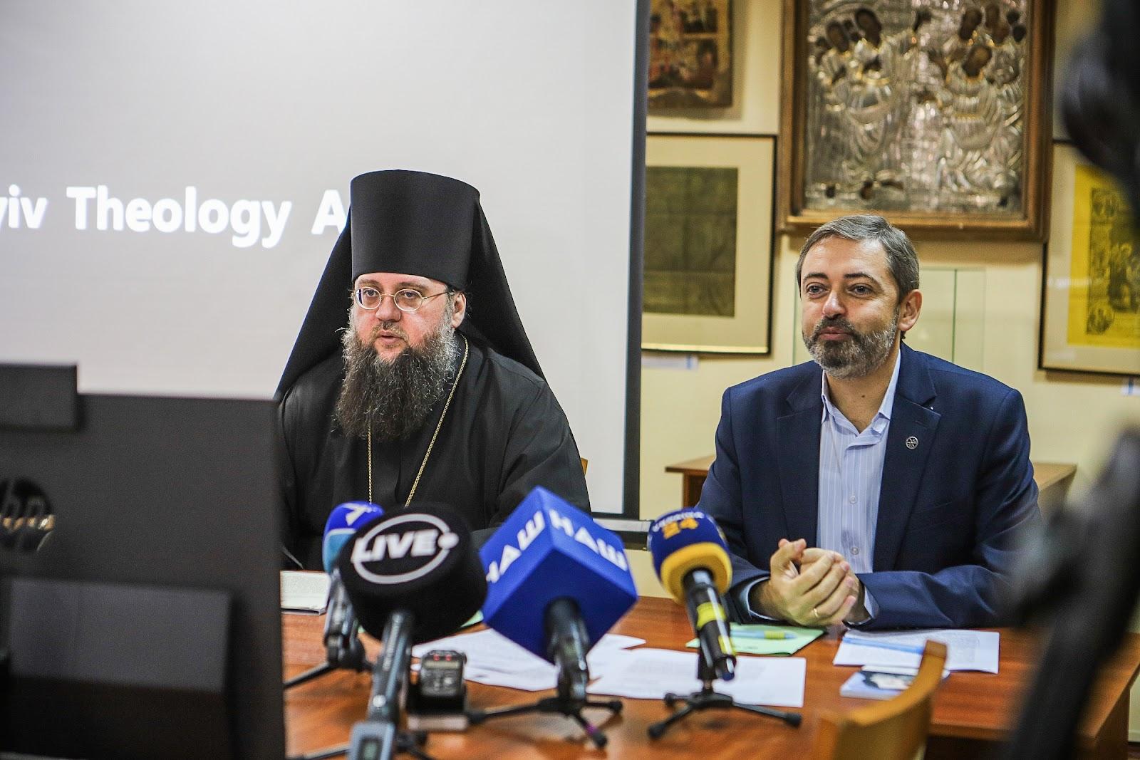 На шляху до правди: православні священники – рятівники євреїв від Голокосту