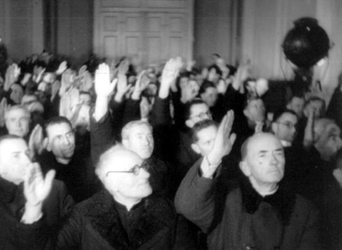 Львівський собор 8–10 березня 1946 р. у контексті церковно-історичних реалій