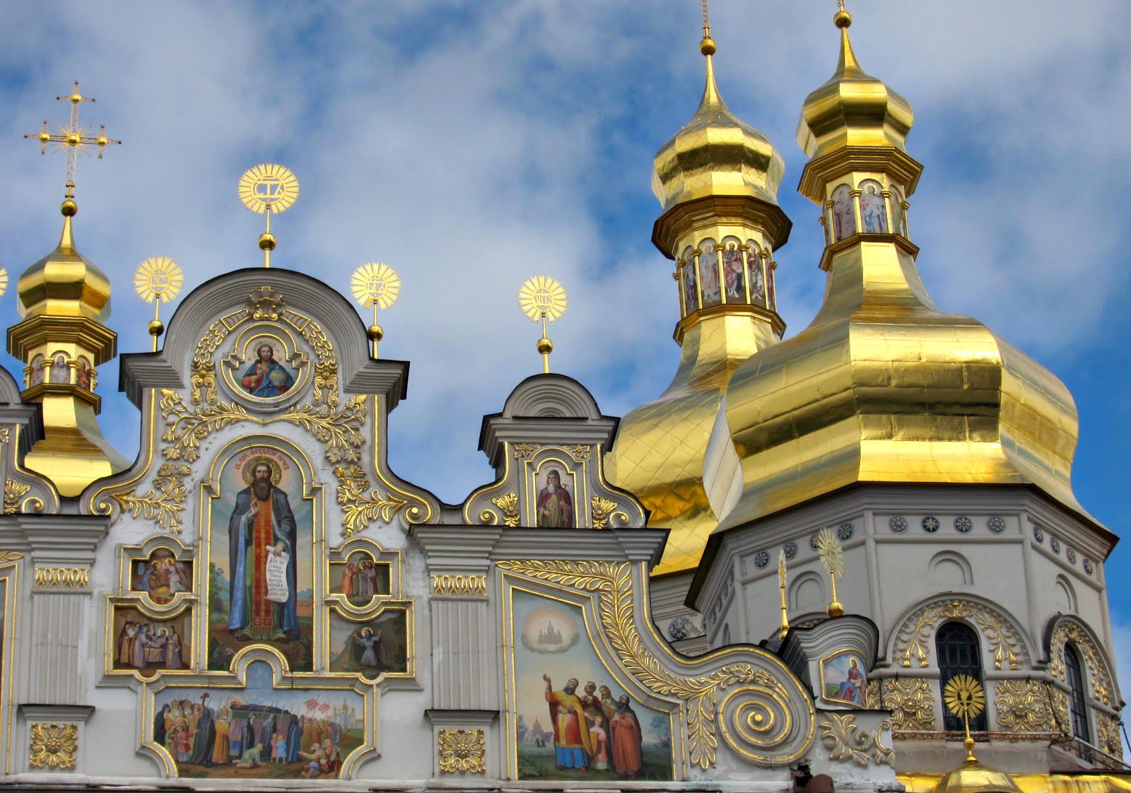 Президент – об автокефалии Украинской православной церкви