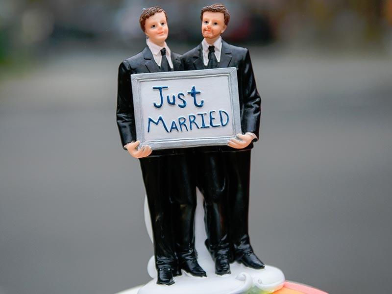 Финская церковь гомосексуализм