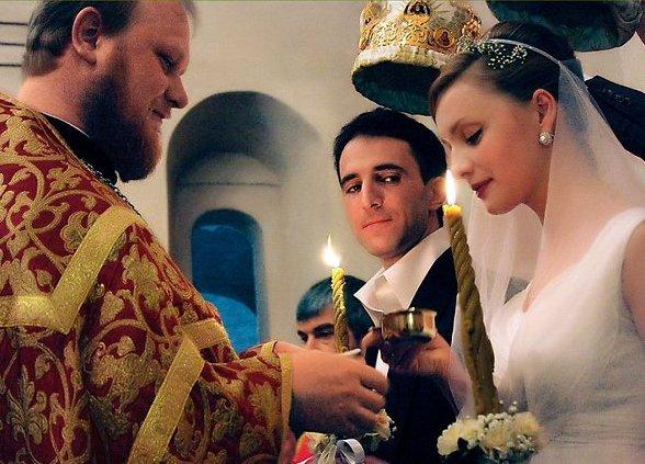 Секс до свадьбы у верующих