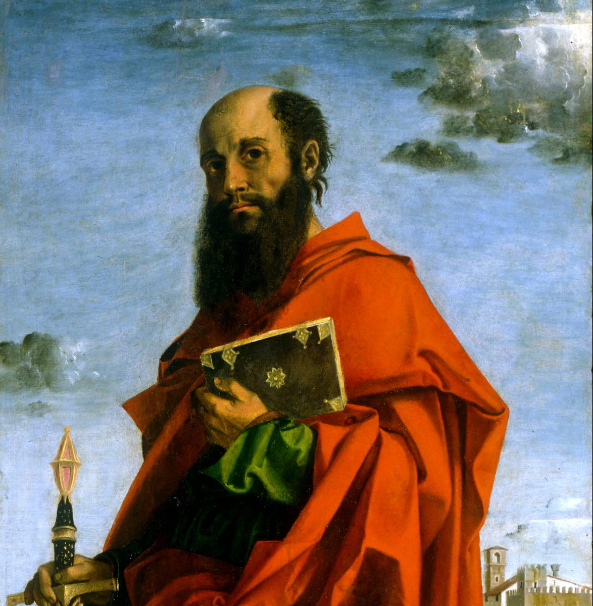 Картинки апостол павел