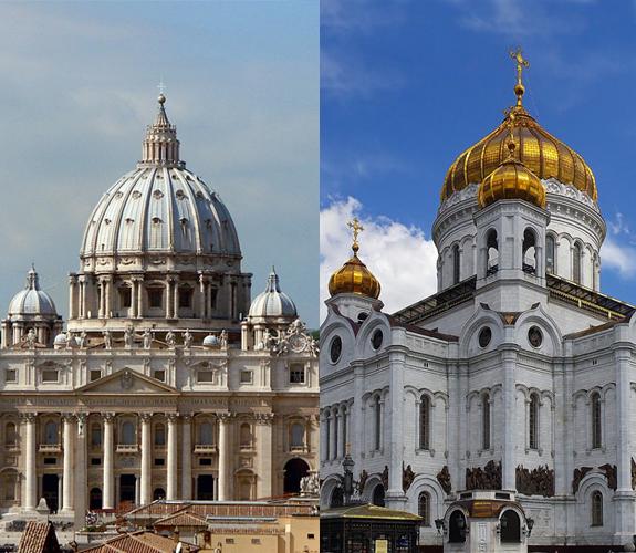 Заводоуковский филиал разница между храмом и церкви любой системе
