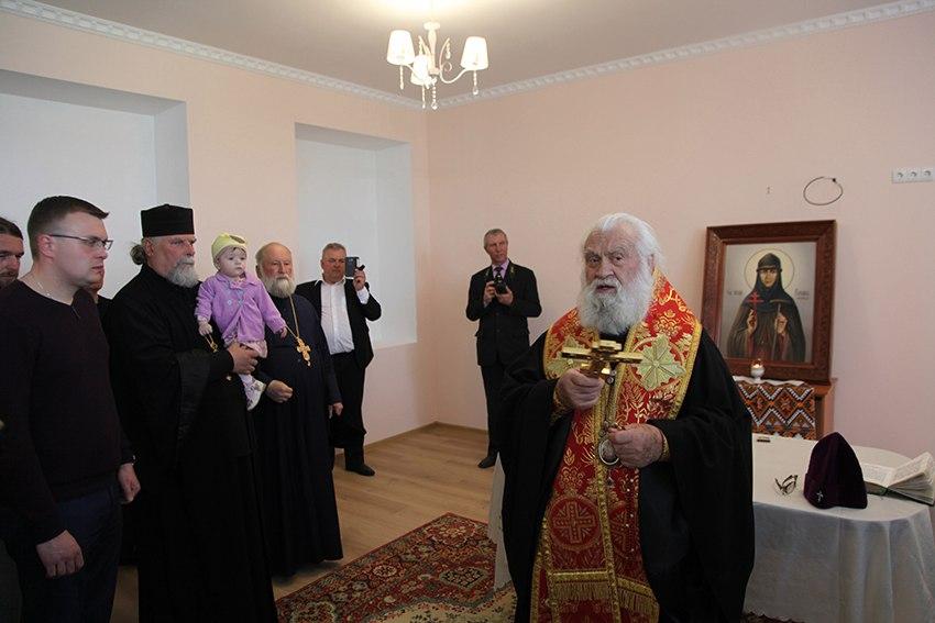 Дом интернат престарелых в черкасской области истринский пансионат для пожилых людей