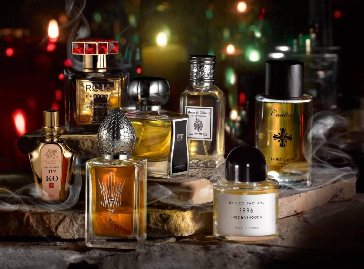 Православие и парфюмерия | Православная Жизнь