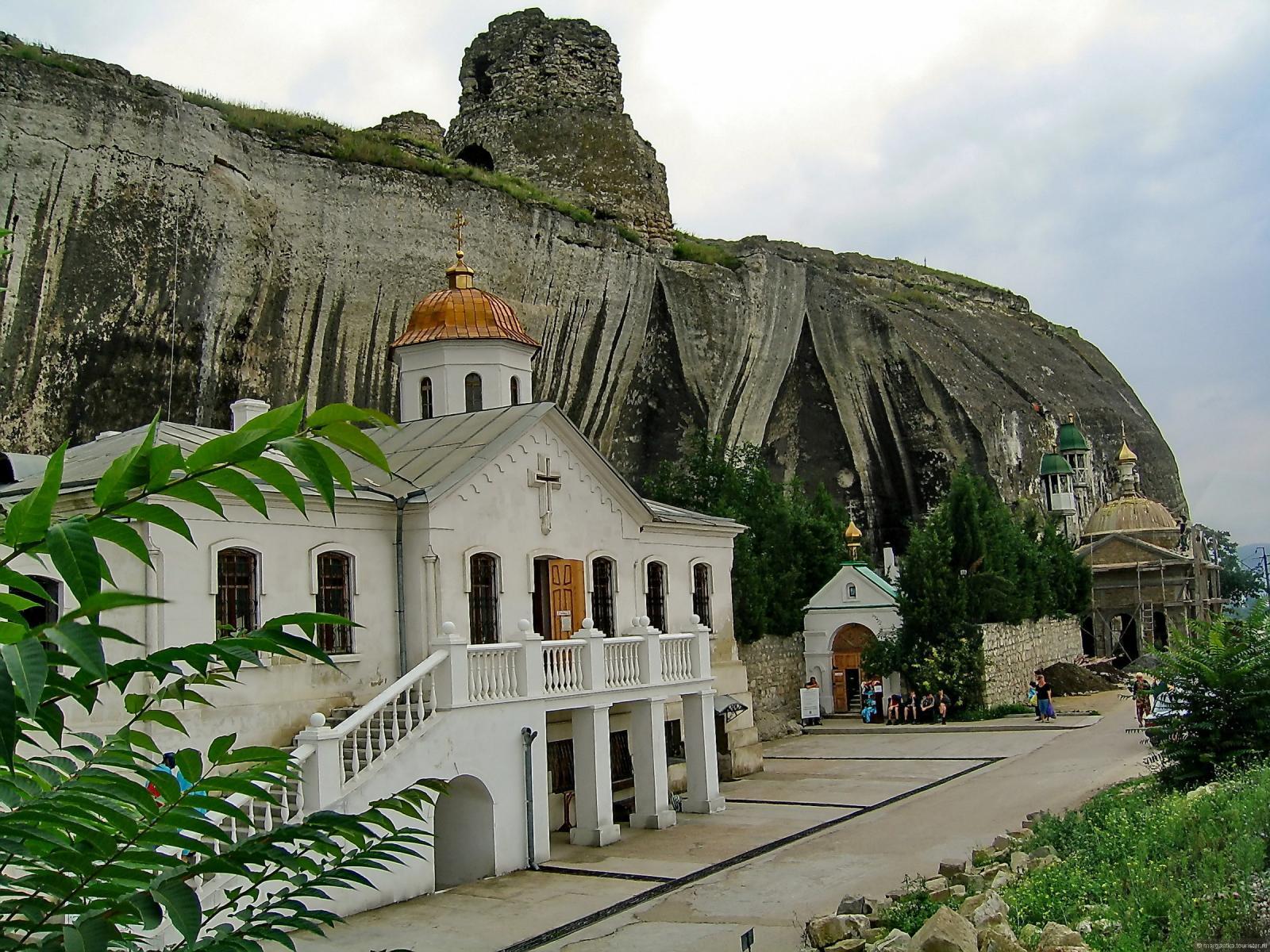 уникальный пещерный монастырь фото организациях ип