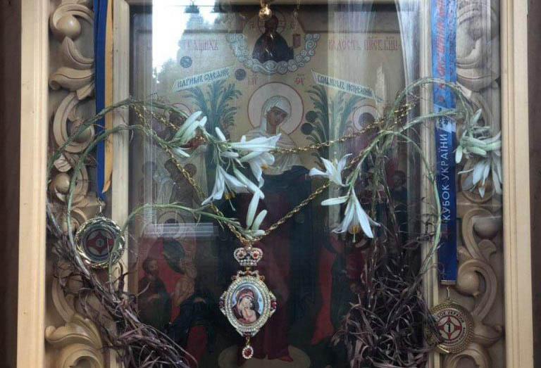 lilii1 Всемирното Православие - Новини - Свят