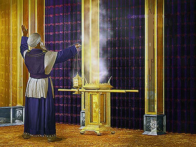 Что такое фимиам | Православная Жизнь