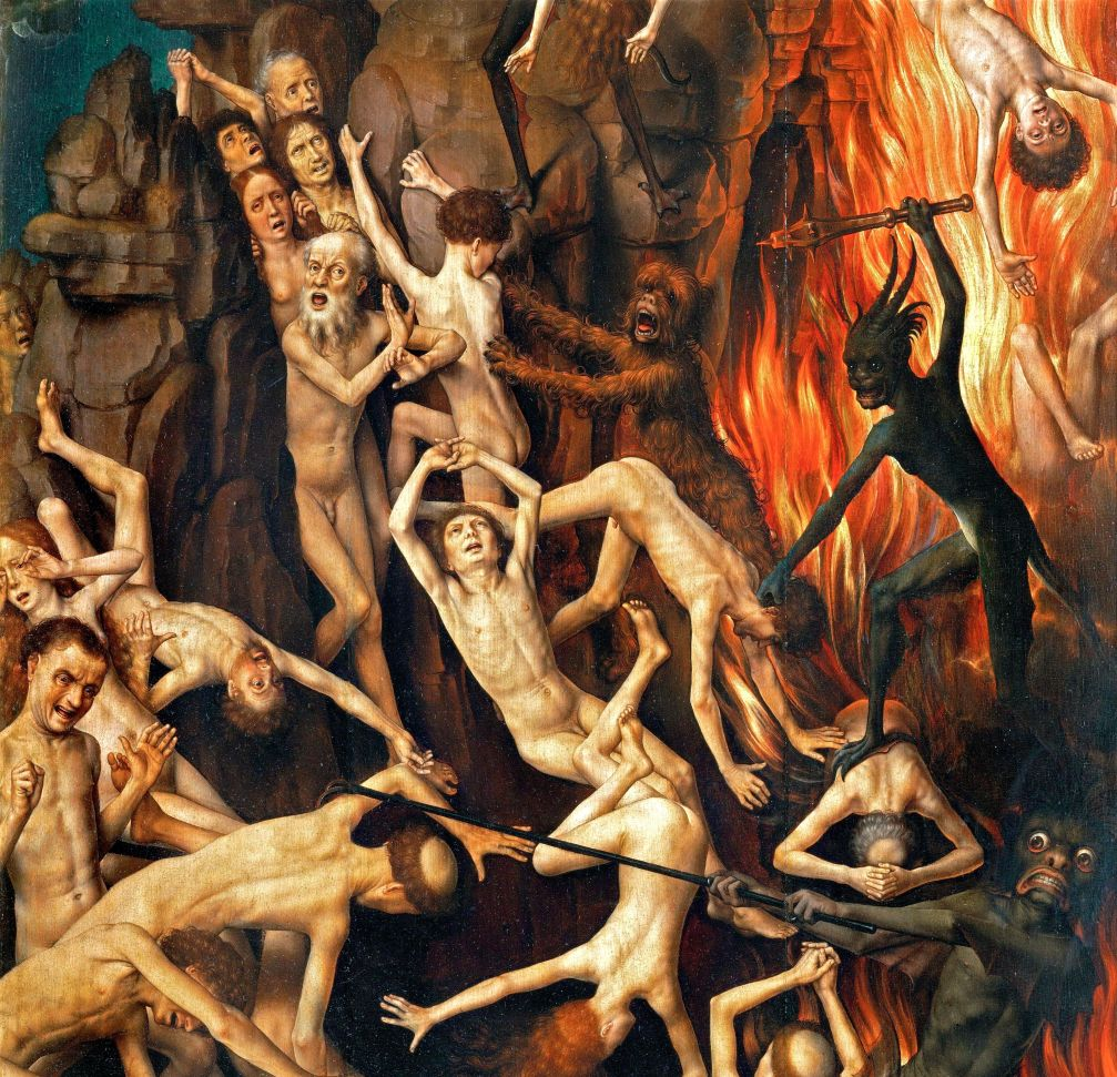 скачать в аду торрент - фото 2