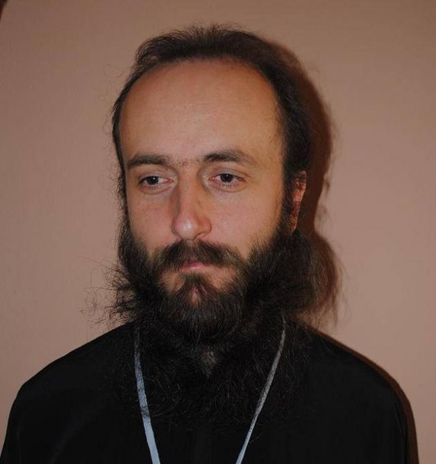 Протоиерей Стефан Пружинский