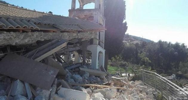 """Результат пошуку зображень за запитом """"землетрясение в греции"""""""