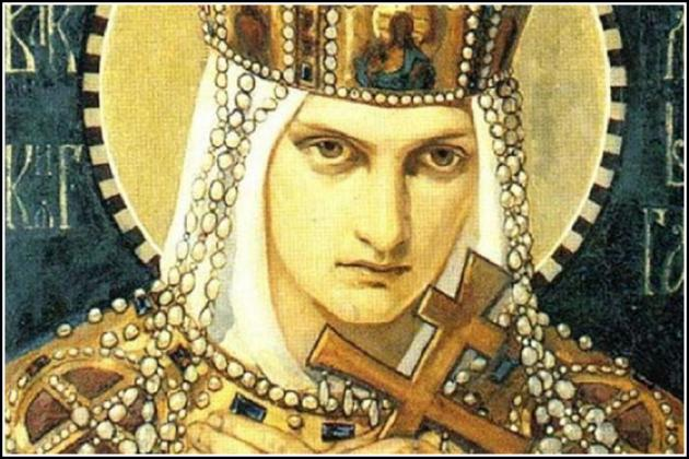 святой равноапостольной великой княгини Ольги. На следующий день – 12 (25)  июля – мучеников Феодора варяга и сына его Иоанна. А 15 (28) июля ... f4c8919bd4d23