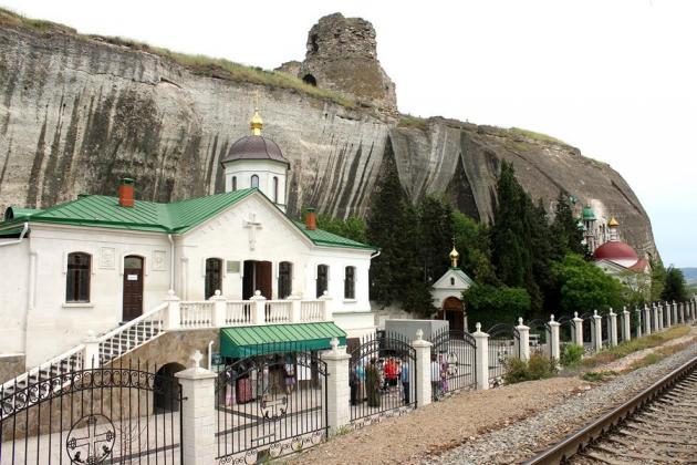 Крым – наш христианский дом