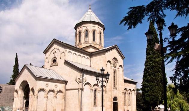 Могнинская церковь св. Георгия