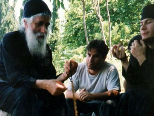 Паисий Святогорец: о любви, семье, колдовстве и многом другом ...