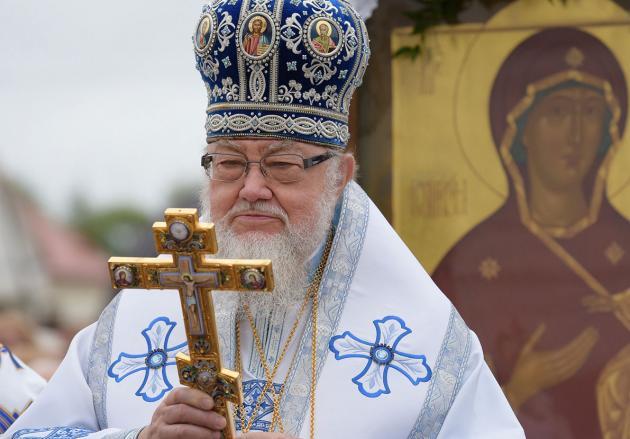 savva2 Всемирното Православие - Новини - Свят