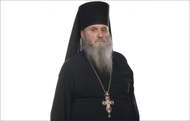 Отошел ко Господу насельник Киево-Печерской лавры архимандит Вениамин