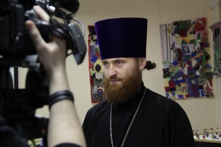 Православие отец болеет страдания