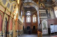 Церковь Всех Святых, Киево-Печерская Лавра.