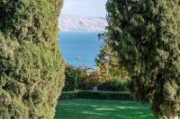 Галилейское море, оно же Киннерет, Тивериадское море