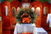 Храм  Святителя Луки. Алуштинское благочиние