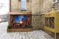 Ильинский храм (г.Евпатория)