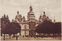 Киево-Печерская Успенская лавра 1911