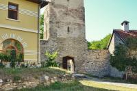 Колокольня над вторыми воротами (13 век)