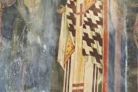 Ктиторская фреска - Св.Савва Сербский