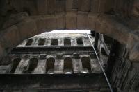 Марсовы ворота — Porta Nigra — II век