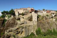 Монастырь Мегала Метеора (Преображения)
