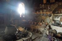 Монастырь Мегала Метеора (Преображения) 4