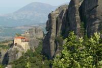 Монастырь святого Николая Анапавса
