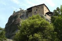 Монастырь святого Николая Анапавса 3