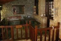 Монастырь святого Николая Анапавса 4