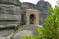 Монастырь святого Николая Анапавса 5