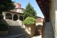 Монастырь Святого Стефана (женский) 3
