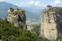 Монастырь Троицы