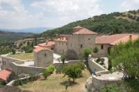 Монастырь Троицы 2