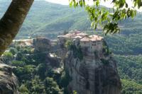 Монастырь Варлаама 4