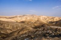 Пустыня Святого Града – одно из главных достояний Святой Земли, здесь до сих пор земля и воздух хранят молитвы сотен поколений богомольцев всех времен