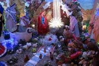 Рождественский вертеп Свято-Троицкого женского монастыря, Симферополь