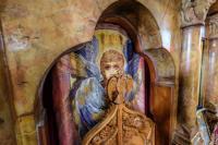 Завеса Царских врат