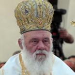 Архиепископ Афинский