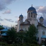 Миколаївська (п'яна) церква по вулиці Руській